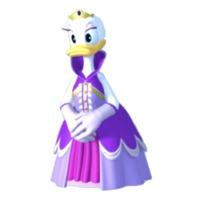 Image of Daisy Duck