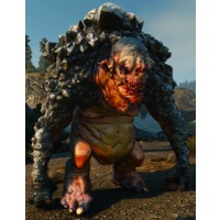Image of Boris (troll)