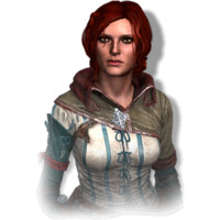 Image of Triss Merigold