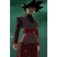Image of Goku Black