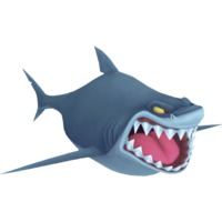 Image of The Shark