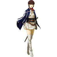 Image of Isabeau