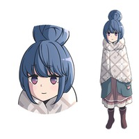 Image of Rin Shima