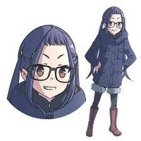 Image of Chiaki Oogaki