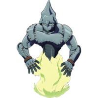 Image of Boy II Man