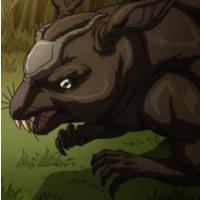 Image of Bug-Eaten