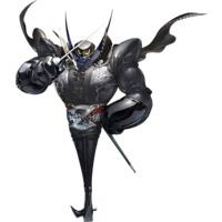 Image of Zorro