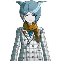 Image of Nagisa Shingetsu