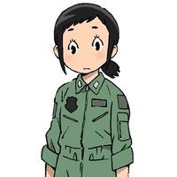 Image of Hisone Amakasu