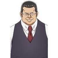 Image of Kiyoshi Baba