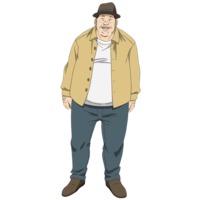 Image of Meguro Masakazu