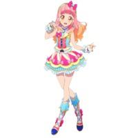 Image of Aine Yuki