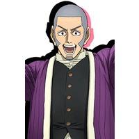 Image of Yoshitake Shiraishi