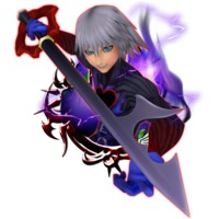 Image of Riku Replica