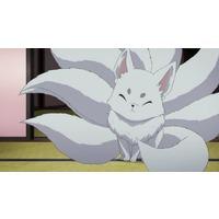 Image of Ginji (fox form)