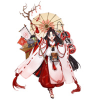 Image of Enmusubi no Kami