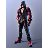 Profile Picture for Jin Kazama