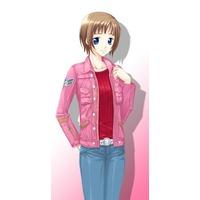 Image of Umi Tsukioka