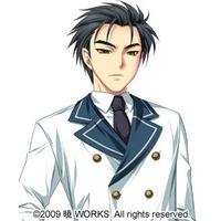 Image of Itsuki Gasai