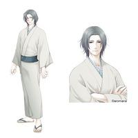 Image of Mizuhito
