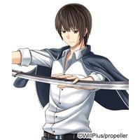 Profile Picture for Hagane Oshiba