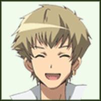 Image of Daisuke Shiba ''Bon''