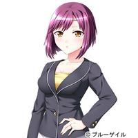 Image of Sae Kizaki