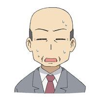 Image of Principal Shinonome