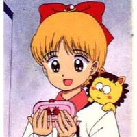 Image of Himeko Nonohara / Hime-chan