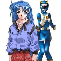 Ai Ushiku / Shibaru Blue