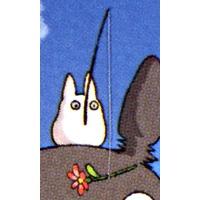 Image of Small Totoro