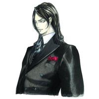 Image of Genya Arikado (Alucard)
