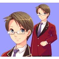 Image of Reiji Nonomiya