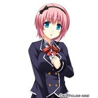 Image of Shiori Kusakabe