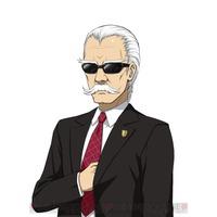 Image of Sebastian
