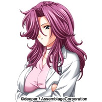 Image of Mari Okuda