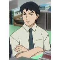 Image of Ebisu-sensei
