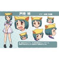 Nyan Tomochi (Dojjiko)