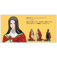 Image of Fujiwara no Takaiko