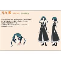Profile Picture for Tsubasa Amano