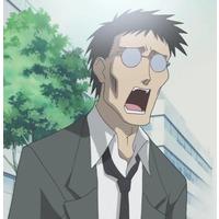 Mr. Kimura
