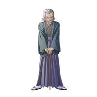 Genichirou Tenma