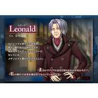 Image of Leonald