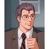 Image of Nanako's father