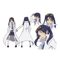 Image of Dr. Shouko