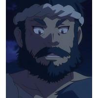 Image of Youhei's father