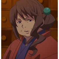 Image of Shiemi's mother