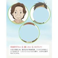 Image of Sachiko Kawachi