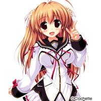Image of Fuuka Himekawa