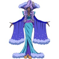 Image of Ms. Shitataare